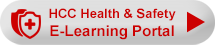 HCC Health & Safety E-Learning Portal